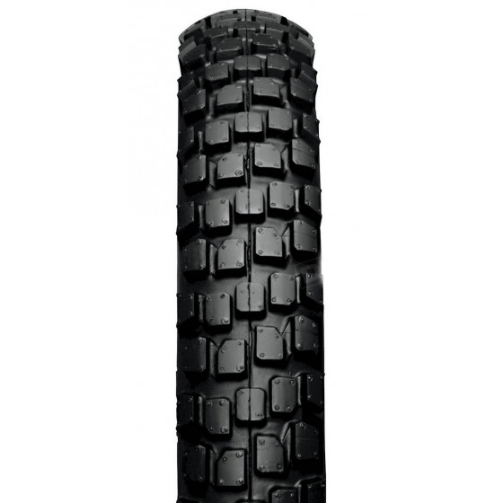 irc front gp21 loose foot dual sport tires - motorcycle