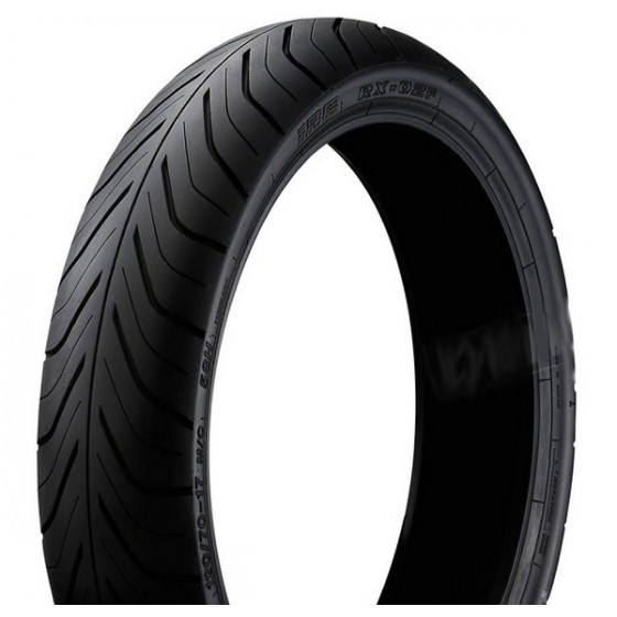 irc front winner road rx02 touring tires - motorcycle