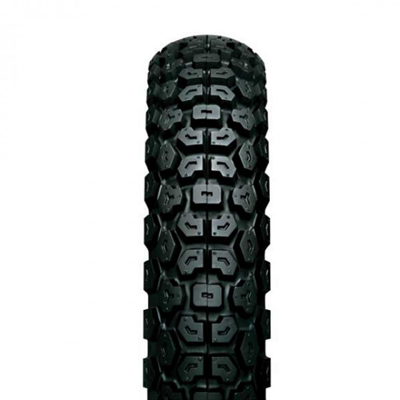 irc front/rear trails gp1 dual sport tires - motorcycle