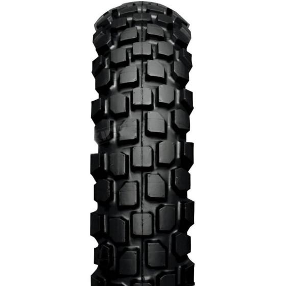 irc rear gp22 loose foot dual sport tires - motorcycle