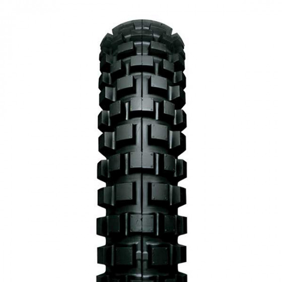 irc rear rally battle tr8 dual sport tires - motorcycle