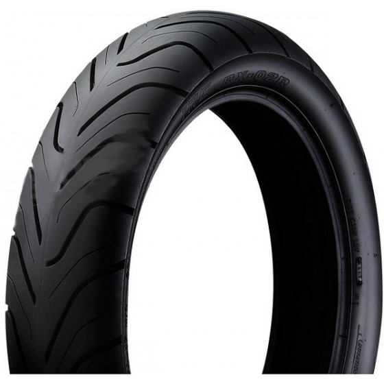 irc rear winner road rx02 touring tires - motorcycle