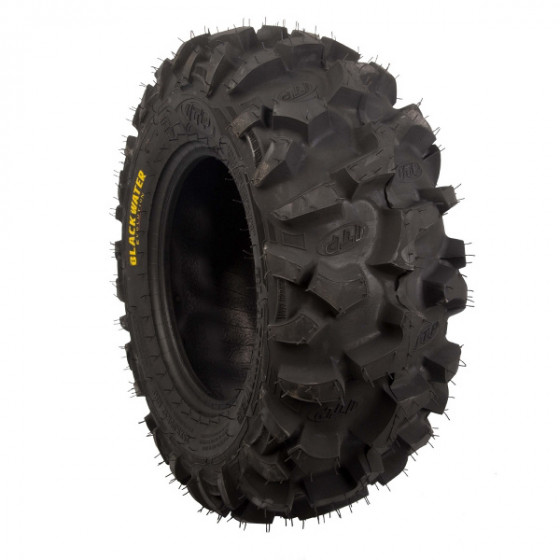"itp (radial) rear ""evolution"" blackwater utility - atv utv"