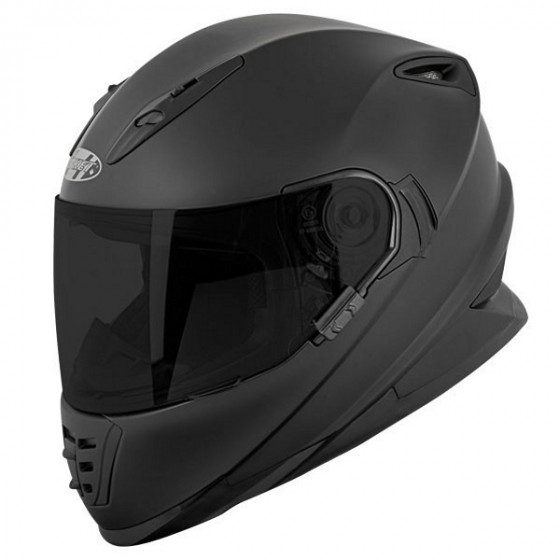 joe rocket 13-series solid  full face - motorcycle