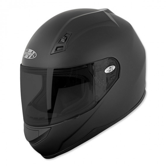 joe rocket solid 7-series  full face - motorcycle