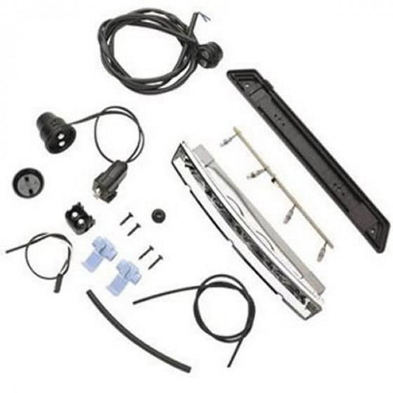kappa kits stop-light luggage accessories - motorcycle