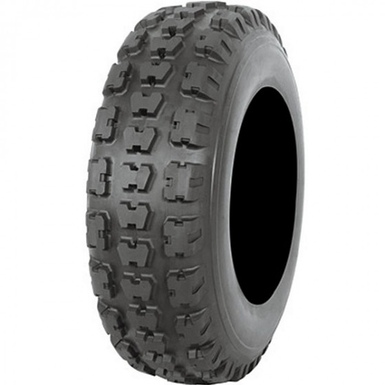 kenda front hard/intermediate sticky mx kutter k580 sport - atv utv