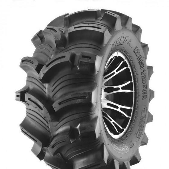 kenda front/rear mud/sand executioner k538 utility - atv utv