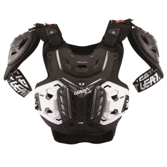 leatt pro 4.5  roost deflectors - dirt bike