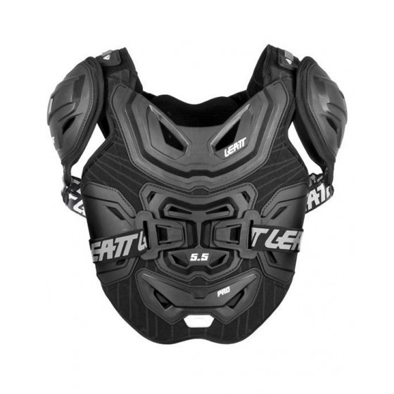 leatt pro 5.5  roost deflectors - dirt bike
