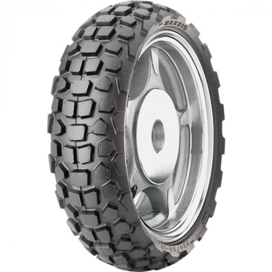 maxxis front/rear m6024 scooter tires - motorcycle