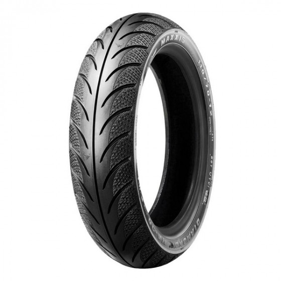 maxxis front/rear ma3d scooter tires - motorcycle