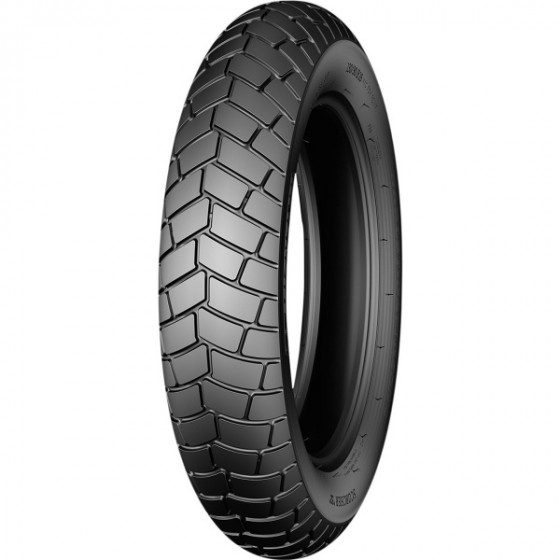 michelin front 32 scorcher touring tires - motorcycle