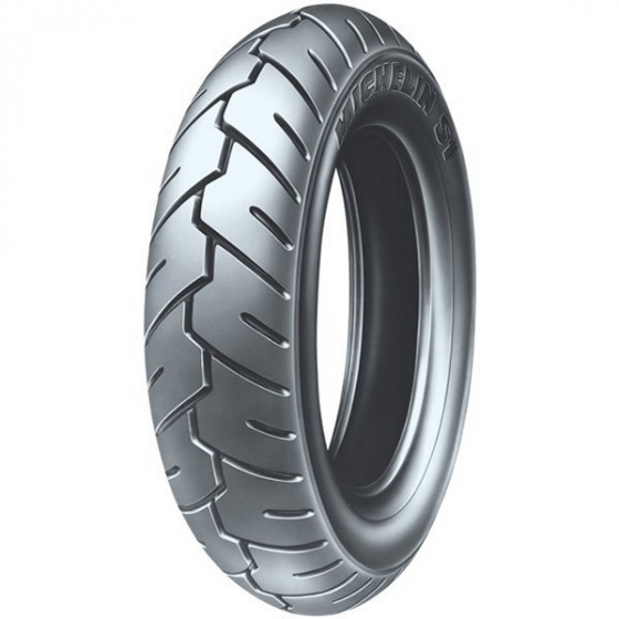 michelin front/rear s1 scooter tires - motorcycle