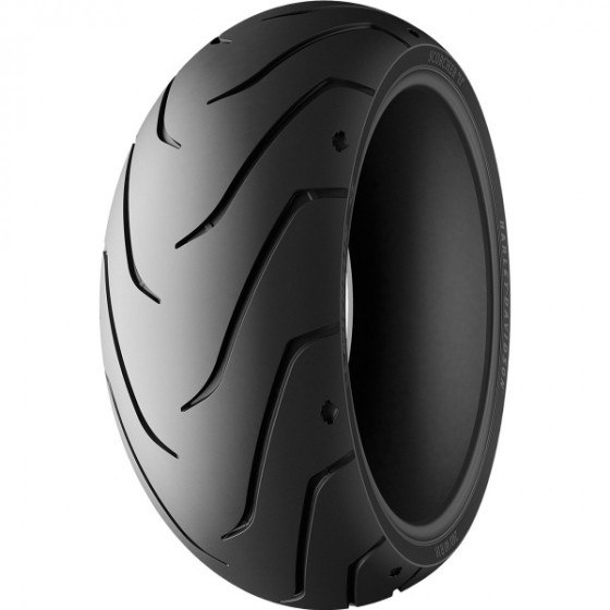 michelin rear 11 scorcher touring tires - motorcycle