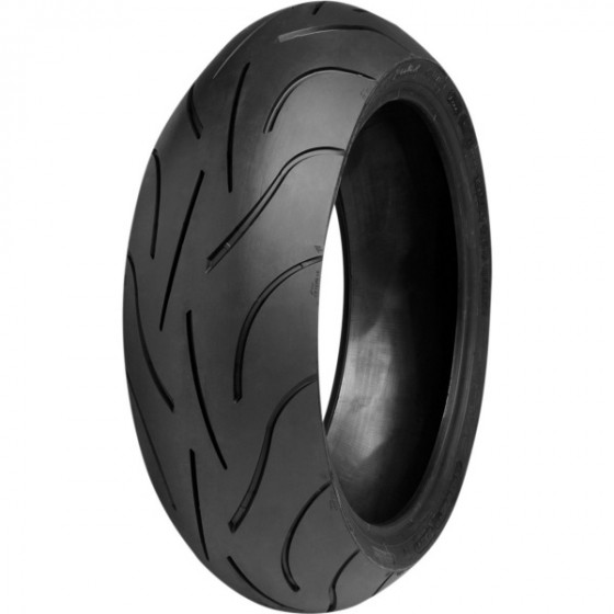 michelin rear 2ct power pilot sport tires - motorcycle