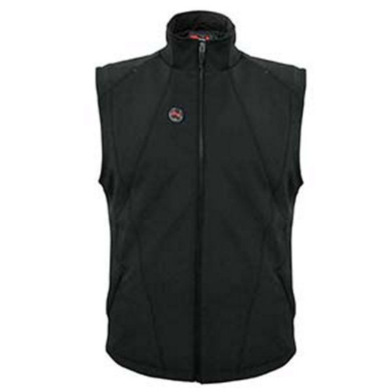 mobile warming vest heated power dual 12v gear heated - heated gear