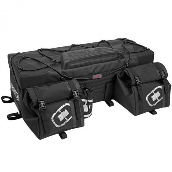 ogio (rear) back vtt honcho bags rack bags - atv utv