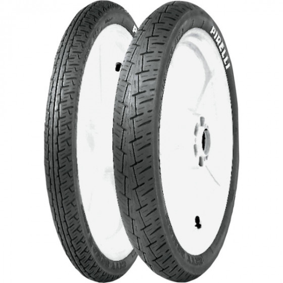 pirelli front demon city scooter tires - motorcycle