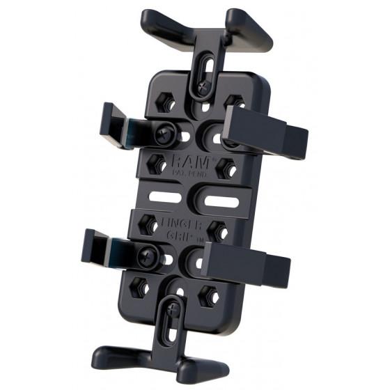 ram mount holders universal luggage accessories - motorcycle