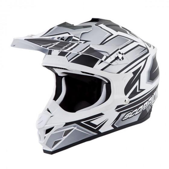 scorpion finnex vx-35 - dirt bike