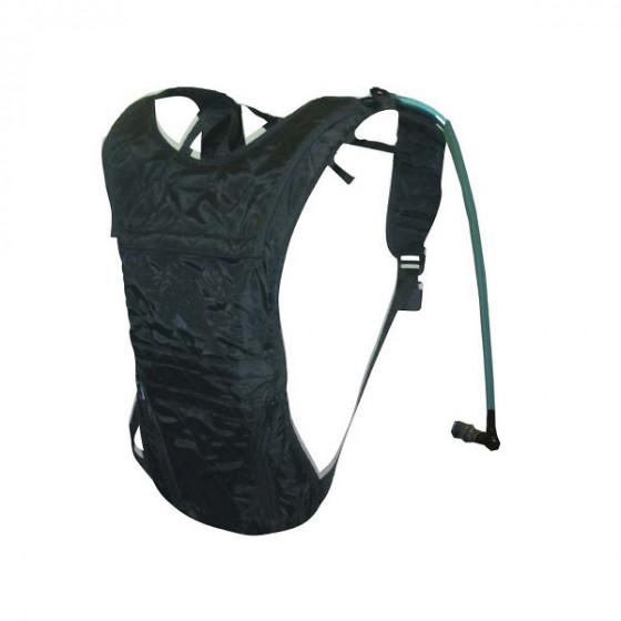 techniche int backpack hperkewl gulpz hydration hydrapak - bags