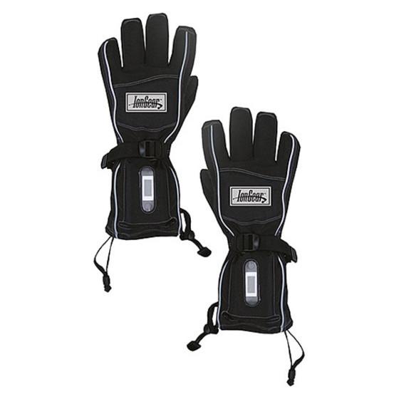 techniche int gear ion gloves - heated gear