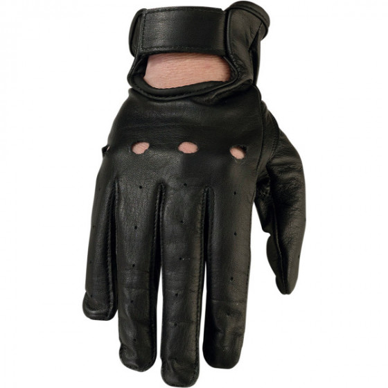 z1r 243 gloves leather - motorcycle