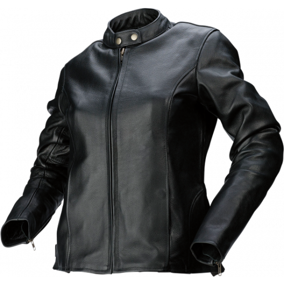 z1r 357  leather - motorcycle