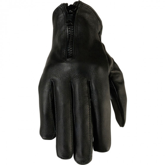 z1r mm 7 gloves leather - motorcycle