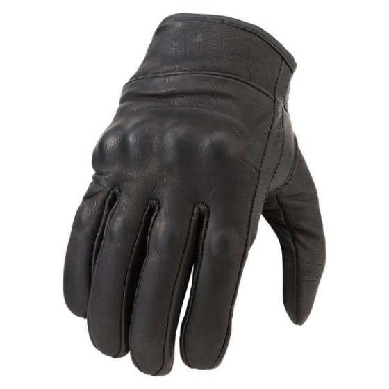 z1r perforated 270 gloves leather - motorcycle