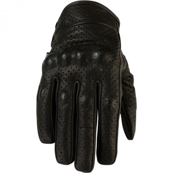 z1r perforeated 270 gloves leather - motorcycle