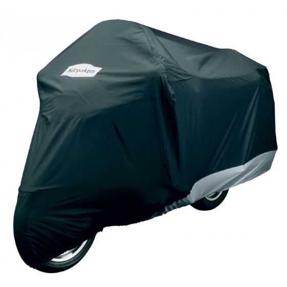 kuryakyn primoshield full covers storage covers - motorcycle