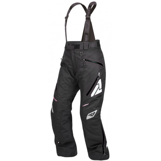 fxr racing (non-insulated) lite pro vertical  pants non-insulated - snowmobile