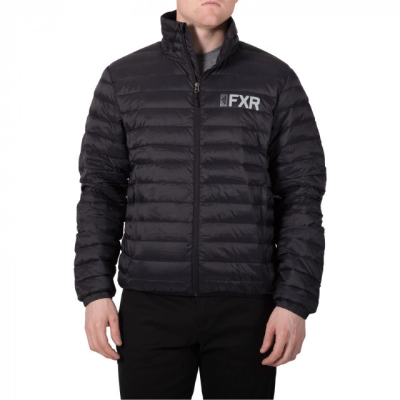 fxr racing (insulated) down lite thermic   - casual