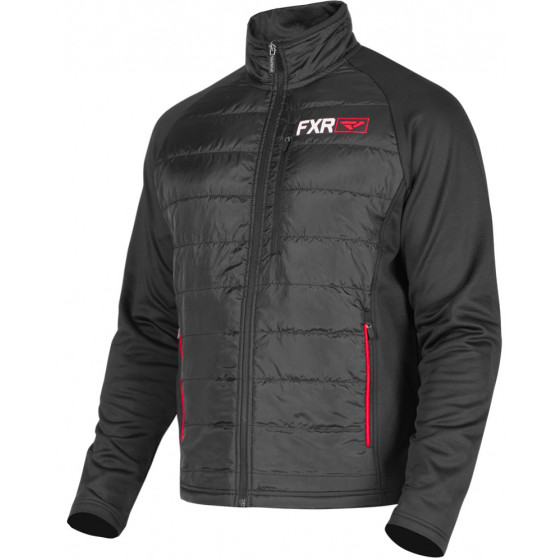 fxr racing sweater track - casual