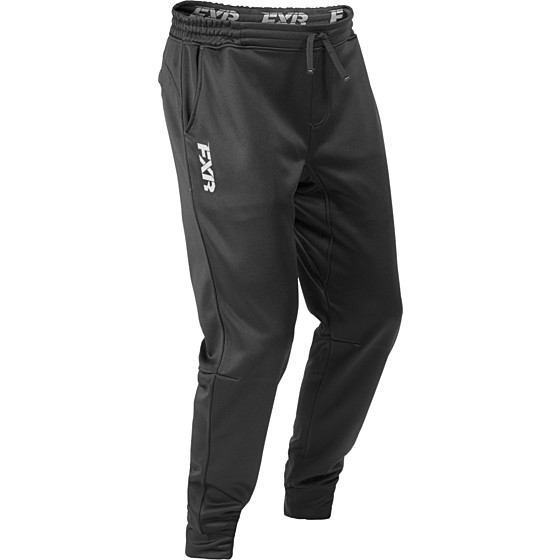 fxr racing tech elevation  baselayers bottoms - snowmobile