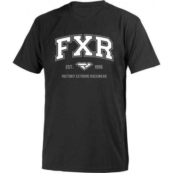 fxr racing collegiate   - casual