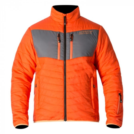 ckx (insulated) shell second evo  baselayers top - snowmobile