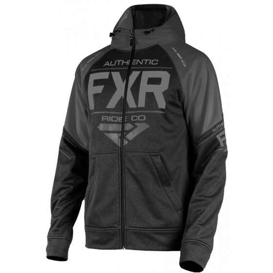 fxr racing tech ride - casual