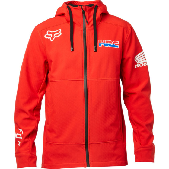 fox racing pit hrc - casual