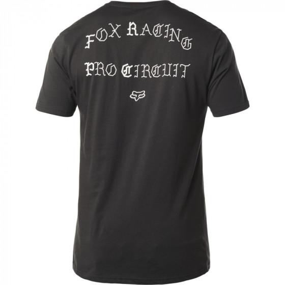 fox racing premium circuit pro   - casual