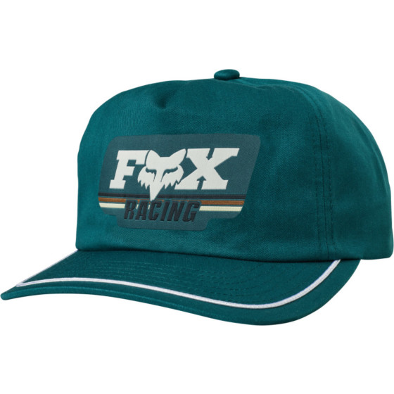 fox racing retro - casual