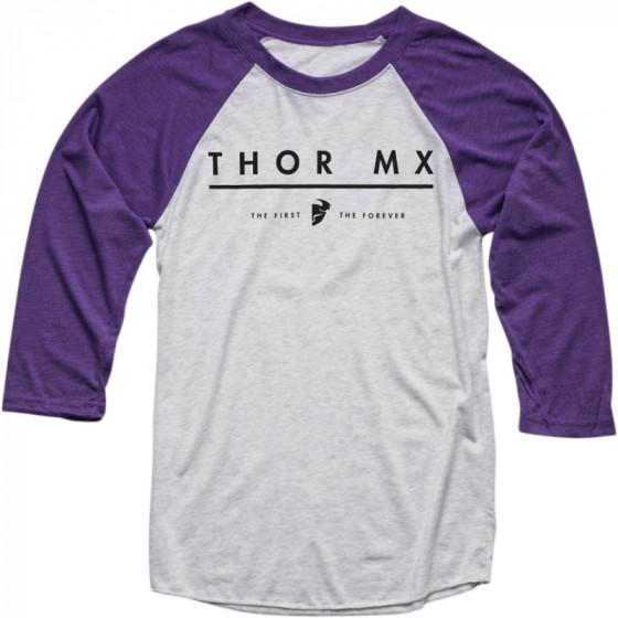 thor raglan mx shirt  - casual