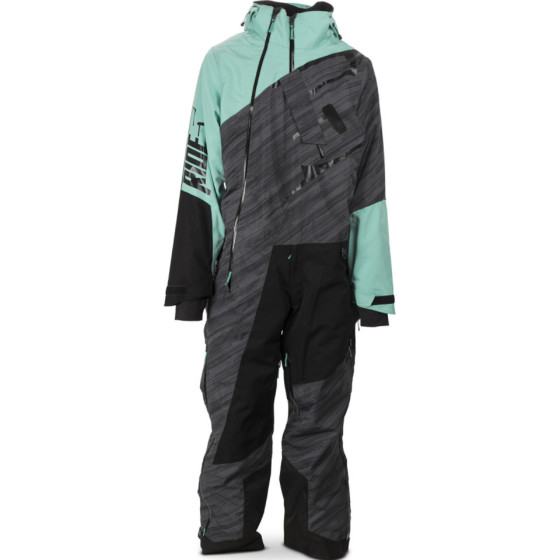 509 allied  monosuit insulated - snowmobile