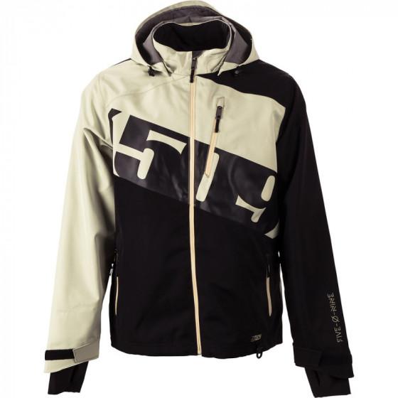 509 (non-insulated) evolve  jackets non-insulated - snowmobile