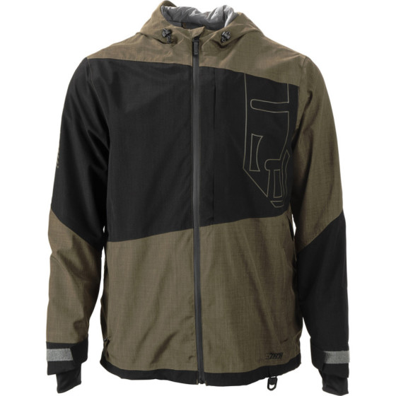 509 (non-insulated) forge  jackets non-insulated - snowmobile