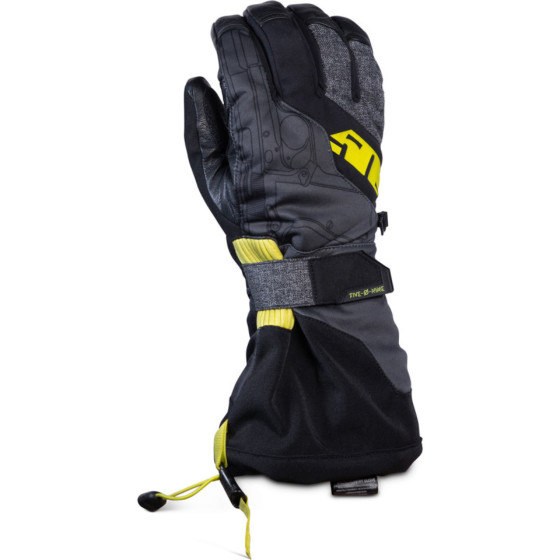 509 backcountry  gloves - snowmobile