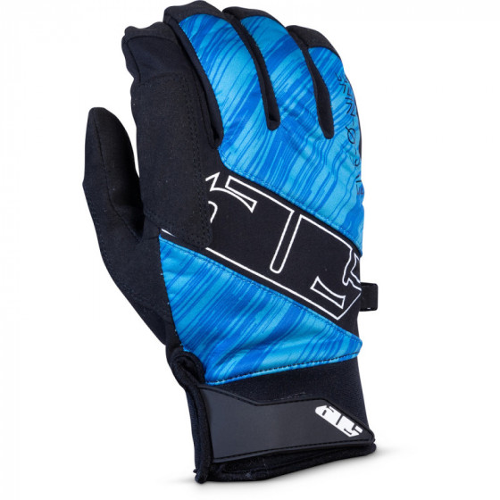 509 factor  gloves - snowmobile
