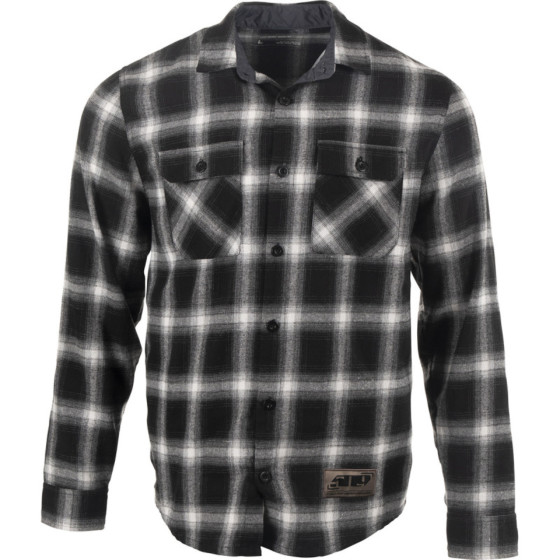 509 flannel basecamp  shirts - casual